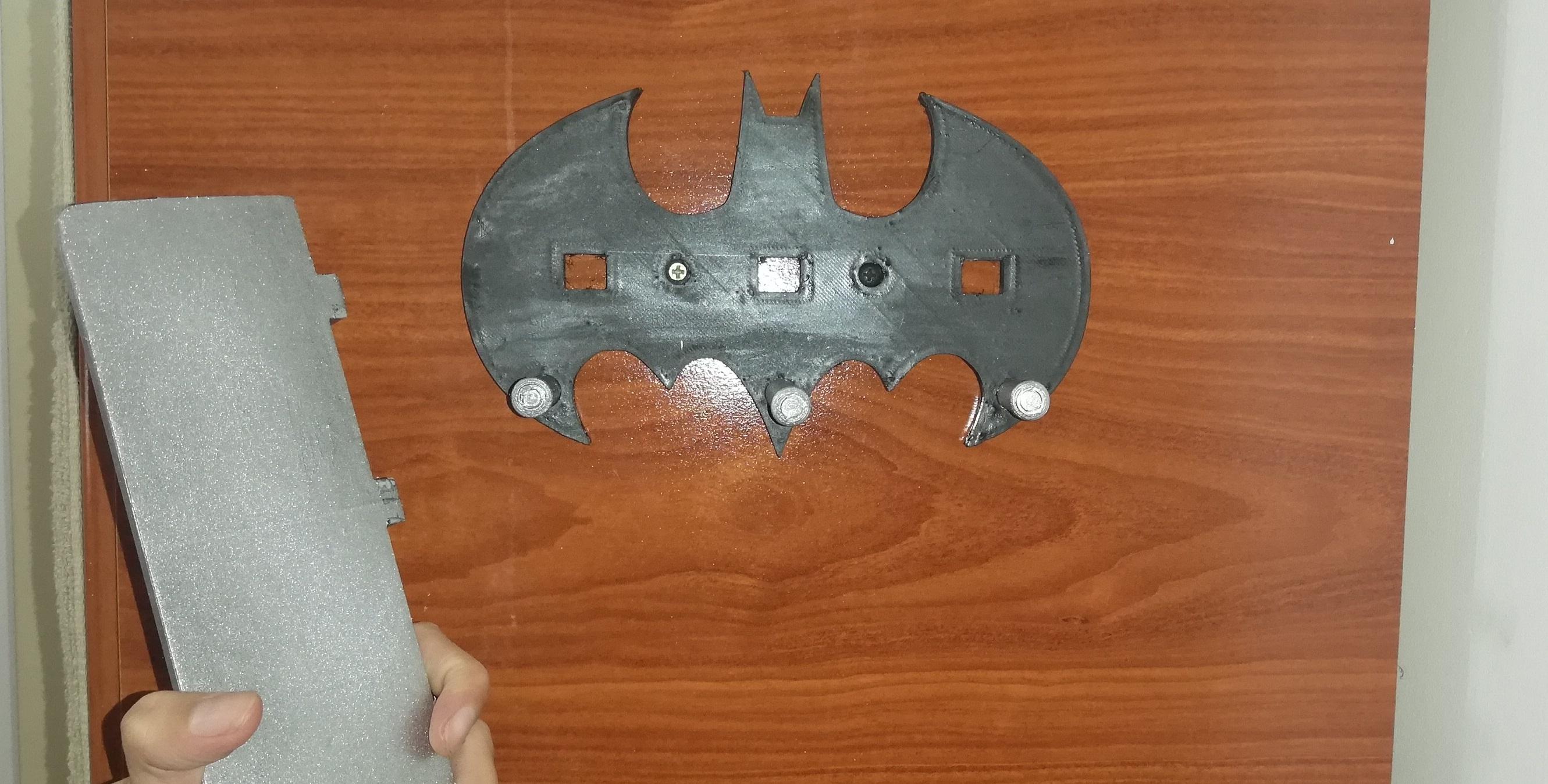 IMG_20190725_222232.jpg Télécharger fichier STL gratuit BatmanRepisa • Design à imprimer en 3D, Aslan3d