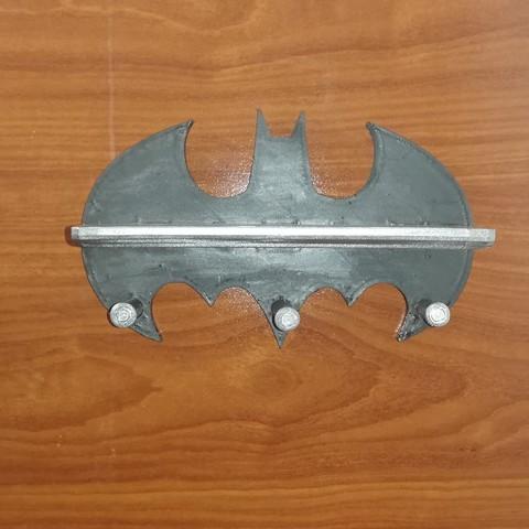IMG_20190725_222122.jpg Télécharger fichier STL gratuit BatmanRepisa • Design à imprimer en 3D, Aslan3d
