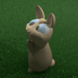 Descargar archivos 3D gratis THE RABBIT, Aslan3d