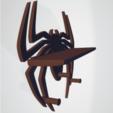 Download STL file Spiderman Shelf, Aslan3d