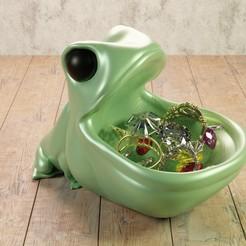 rENDERsAPO1.jpg Download STL file Frog • 3D printable object, Aslan3d
