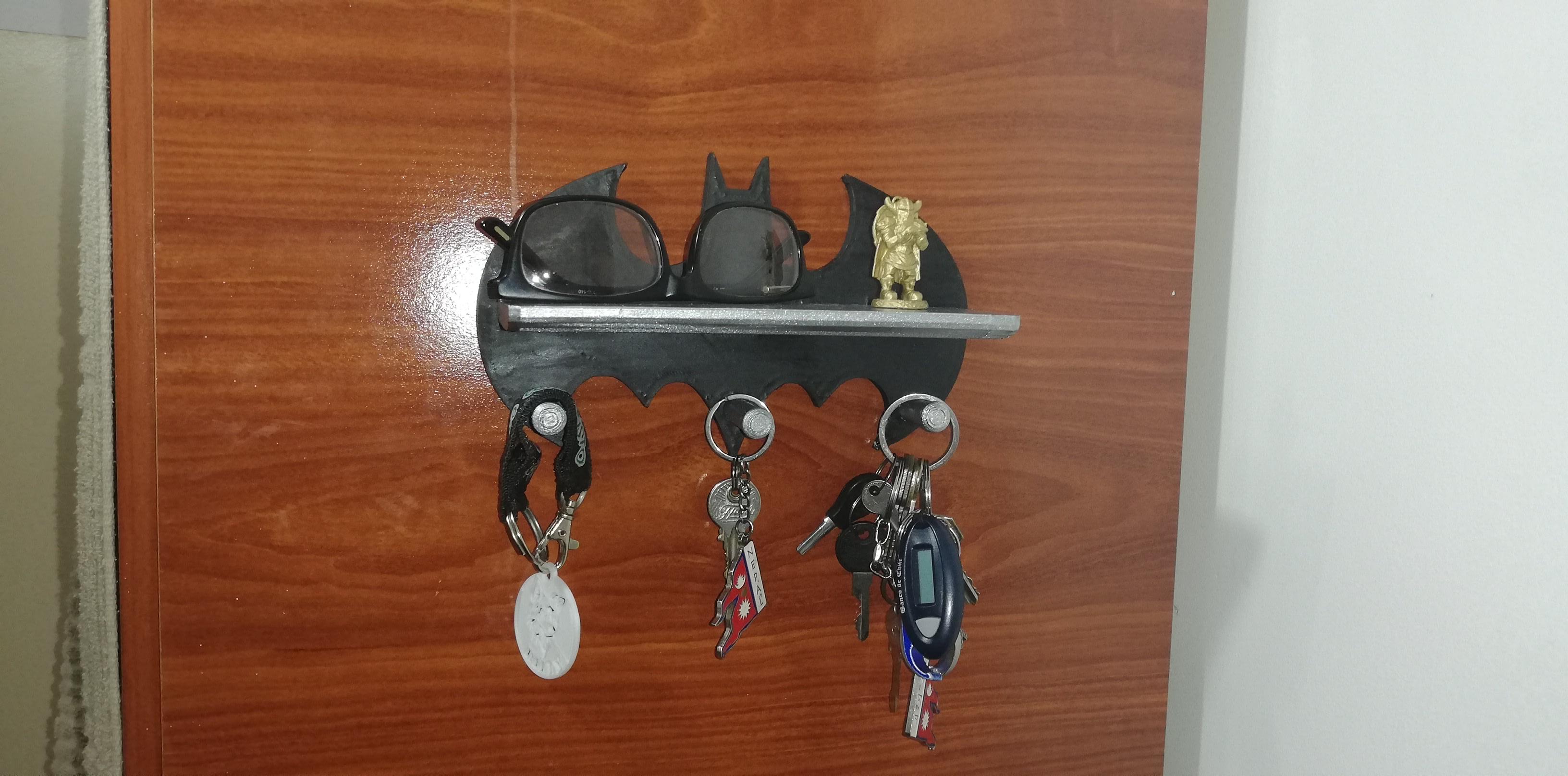 IMG_20190725_221946.jpg Télécharger fichier STL gratuit BatmanRepisa • Design à imprimer en 3D, Aslan3d