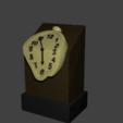 1RELOJ.png Télécharger fichier STL gratuit DALI WATCH • Modèle pour imprimante 3D, Aslan3d