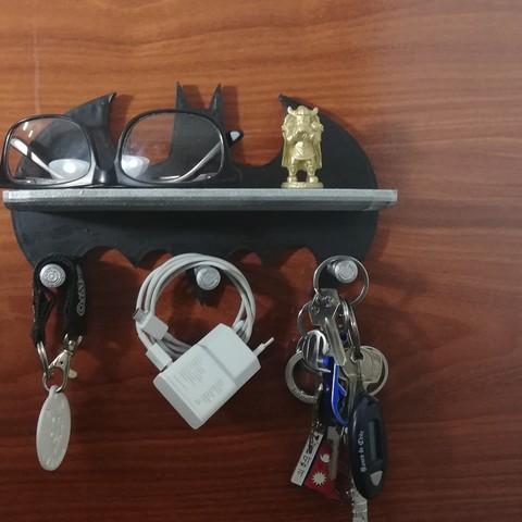 IMG_20190725_222448.jpg Télécharger fichier STL gratuit BatmanRepisa • Design à imprimer en 3D, Aslan3d