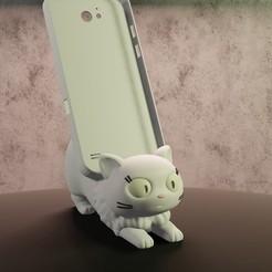 Download 3D print files LILY, Aslan3d
