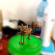 Download free 3D print files Catdog, Aslan3d