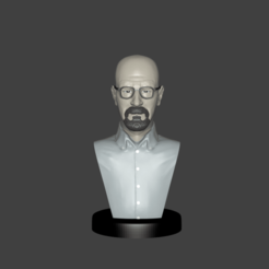 Download free 3D print files Breaking Bad, Aslan3d