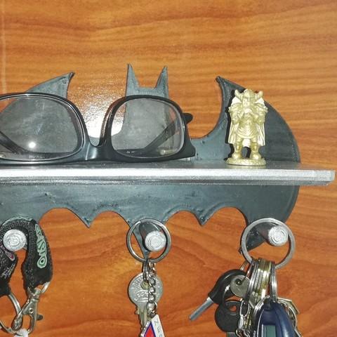 IMG_20190725_221954.jpg Télécharger fichier STL gratuit BatmanRepisa • Design à imprimer en 3D, Aslan3d