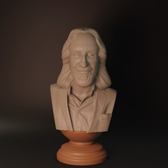 1solis.jpg Download STL file Marco Antonio Solis • 3D printing template, Aslan3d