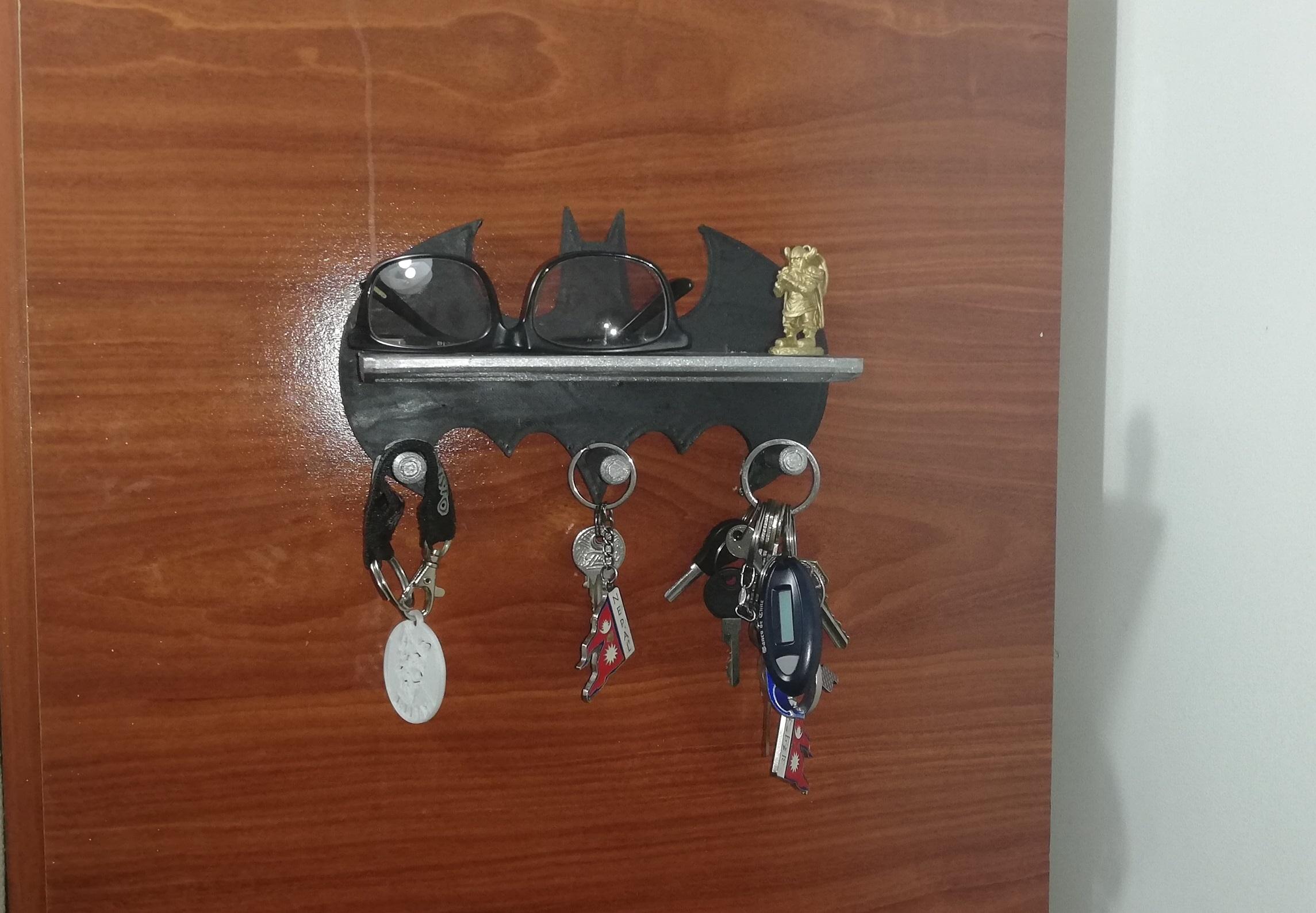 IMG_20190725_221919.jpg Télécharger fichier STL gratuit BatmanRepisa • Design à imprimer en 3D, Aslan3d