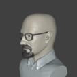 Descargar modelo 3D Breaking Bad, Aslan3d