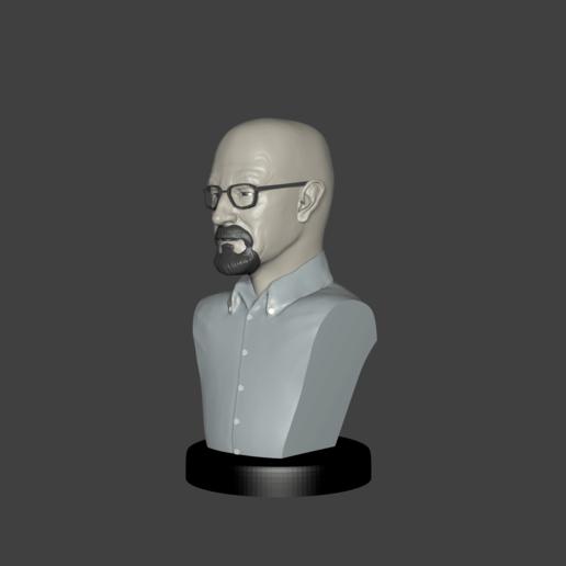 Render2.png Télécharger fichier STL gratuit Breaking Bad • Plan imprimable en 3D, Aslan3d
