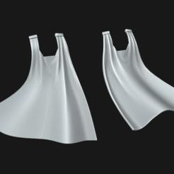 NewCanvas1.png Télécharger fichier STL gratuit Capes de l'intercesseur • Design pour impression 3D, Red-warden-miniatures