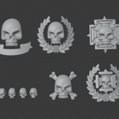 Powerfist_Accessories.png Download free STL file Power fist Details • 3D printing object, Cornivius