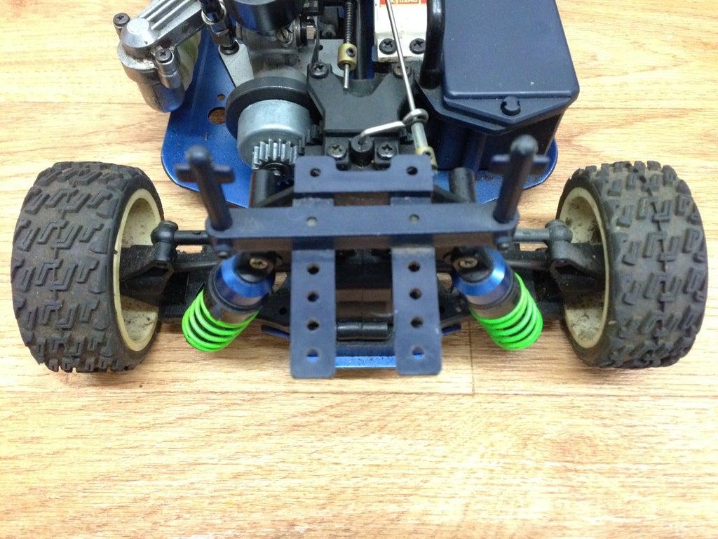 IMG_0484_display_large.jpg Download free STL file Gopro Kyosho RC car rear mount • Model to 3D print, procreator3D