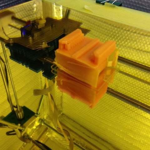 IMG_0402_display_large.jpg Download free STL file mini tripod for gopro hero 3 • 3D printer design, procreator3D