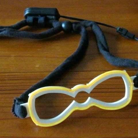 Impresiones 3D gratis EL Corbata, dodoharrylazarus