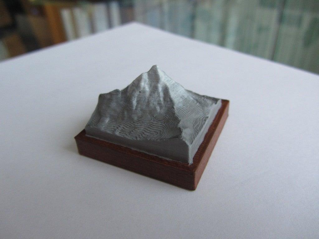 IMG_7401_display_large.JPG Download free STL file Mountain • 3D printable model, dodoharrylazarus