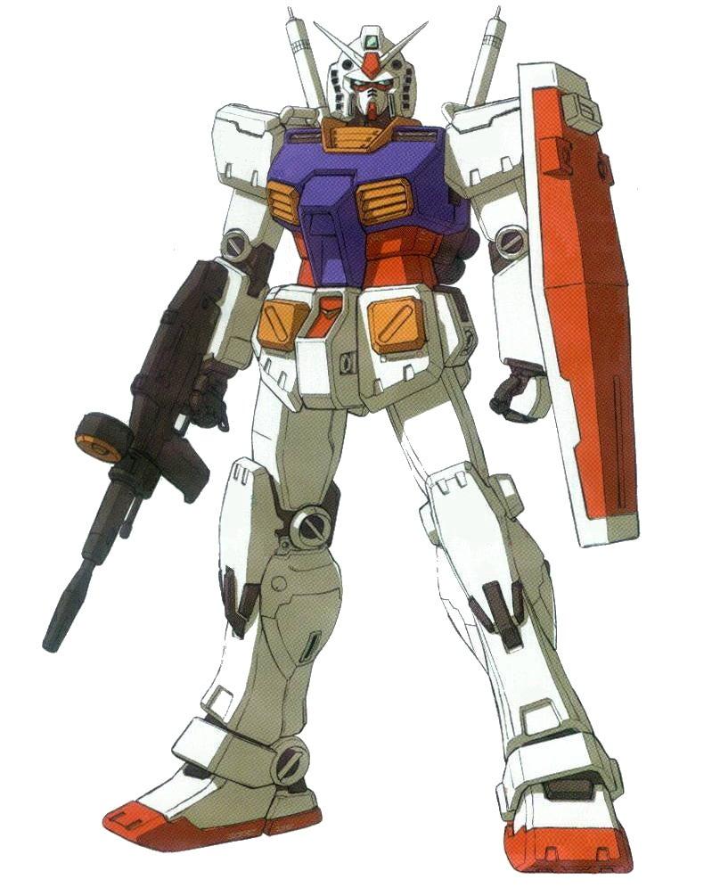 99ac59ebe15a766682f585b4638ae062_display_large.jpg Télécharger fichier STL gratuit Gundam Chess Pieces partie 2 • Modèle imprimable en 3D, Peanut3DButter