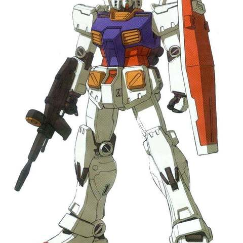 Descargar Modelos 3D para imprimir gratis Gundam Piezas de ajedrez parte 2, Peanut3DButter