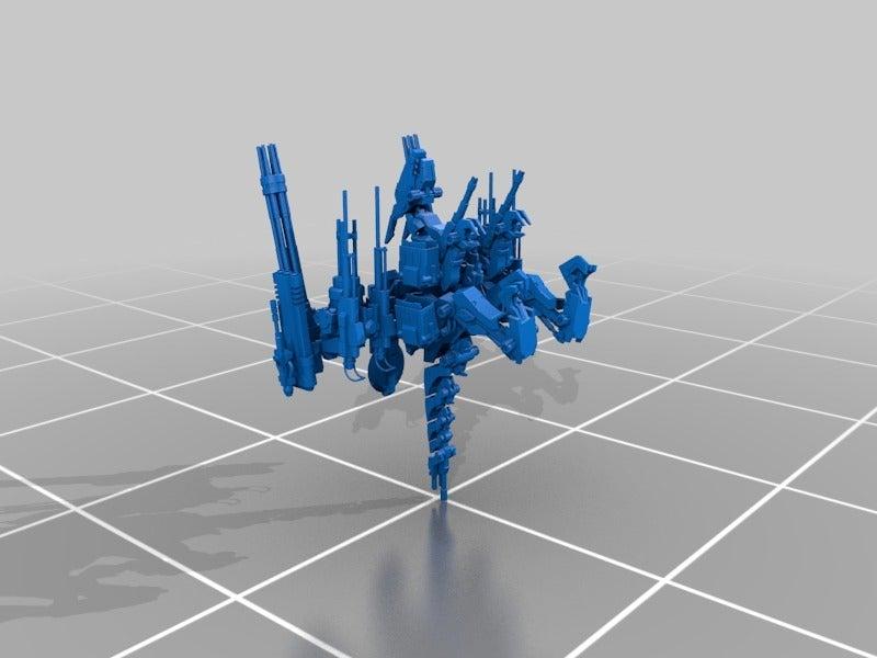 8560cd48e52473084ec1582d6d377cca_display_large.jpg Télécharger fichier STL gratuit PLUS DE ZOÏDES • Design pour impression 3D, Peanut3DButter
