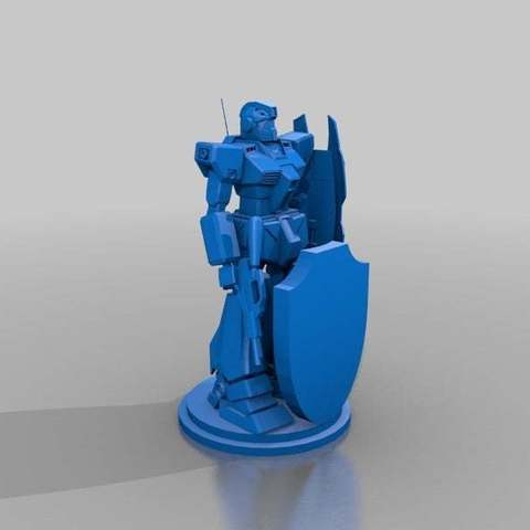 8be404eb3d9053544dae197747f7d65a_display_large.jpg Download free STL file Gundam Chess set • 3D printing model, Peanut3DButter