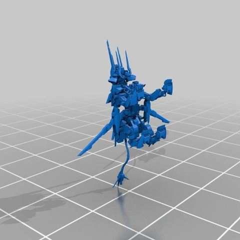 268702b3c9ab12194856d14f33d5d48e_display_large.jpg Télécharger fichier STL gratuit PLUS DE ZOÏDES • Design pour impression 3D, Peanut3DButter