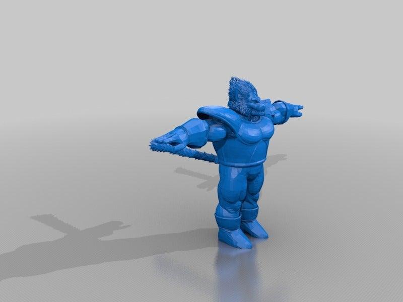 386c0e9ea822a7edbf8d214c6648ba29_display_large.jpg Download free STL file Dragonball z: Db-xv-great-ape-vegeta • Object to 3D print, Peanut3DButter