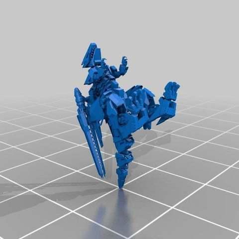 893ea3c93b9d0254fd3992818e834bdd_display_large.jpg Télécharger fichier STL gratuit PLUS DE ZOÏDES • Design pour impression 3D, Peanut3DButter