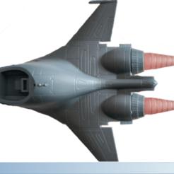J11q_1.png Télécharger fichier STL gratuit L'aubergine : Tour à flamme J-11Q • Plan pour impression 3D, Wolf_Spoon