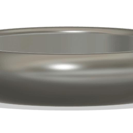 Screenshot_34.png Télécharger fichier STL gratuit Pot ovale sans profondeur • Modèle à imprimer en 3D, Isi8Bit