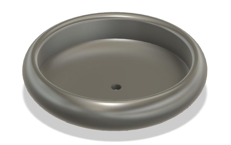 Screenshot_31.png Télécharger fichier STL gratuit Pot ovale sans profondeur • Modèle à imprimer en 3D, Isi8Bit