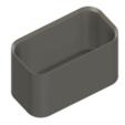 Screenshot_28.png Télécharger fichier STL gratuit Grand pot simple • Plan pour imprimante 3D, Isi8Bit