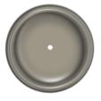 Screenshot_32.png Télécharger fichier STL gratuit Pot ovale sans profondeur • Modèle à imprimer en 3D, Isi8Bit