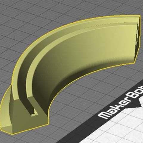 desktop_2_display_large.jpg Télécharger fichier STL gratuit Porte-cartes à jouer - Garde vos cartes pendant que vous jouez ! • Plan à imprimer en 3D, Muzz64