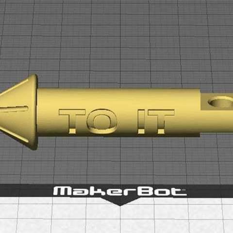TO-IT_display_large.jpg Télécharger fichier STL gratuit arrondi à l'informatique • Plan pour imprimante 3D, Muzz64
