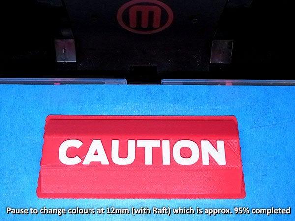 d74530f3de71192254efd6e228b83c5c_display_large.jpg Download free STL file 'CAUTION Cable Cover' • 3D print object, Muzz64