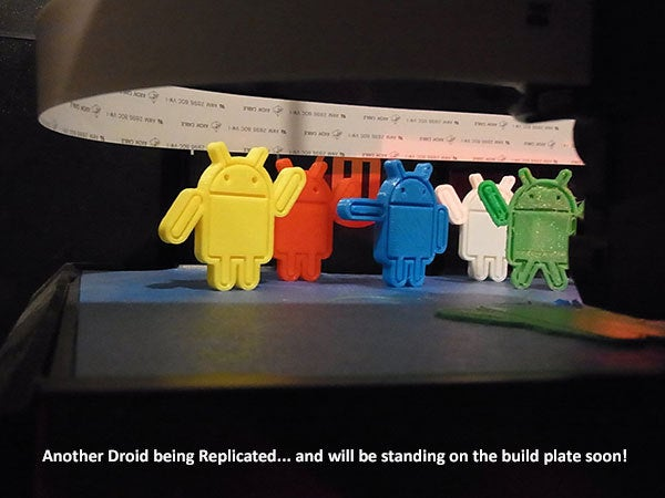 buildplate_display_large.jpg Download free STL file Droids • 3D printable template, Muzz64