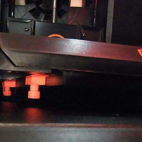 5GS_6_display_large.jpg Télécharger fichier STL gratuit Réplicateurs de 5ème génération pour la fabrication de plaques stablizers • Plan à imprimer en 3D, Muzz64