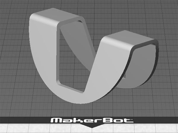 taco_holder_02_display_large.jpg Download free STL file Taco Holder - Rolls over for easy filling / Flat base holds Taco upright when served • Model to 3D print, Muzz64