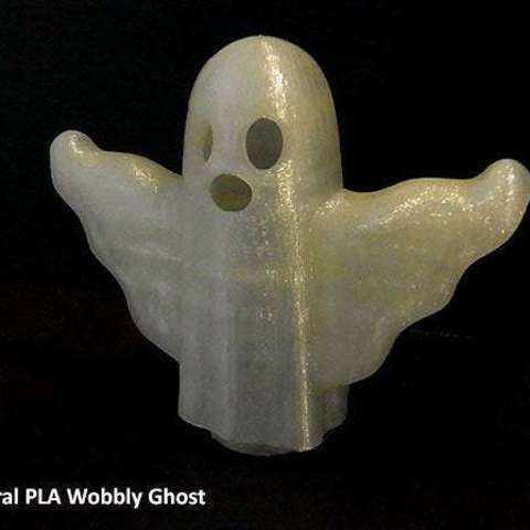 natural_display_large.jpg Download free STL file Wobbly Ghosts! • 3D print model, Muzz64