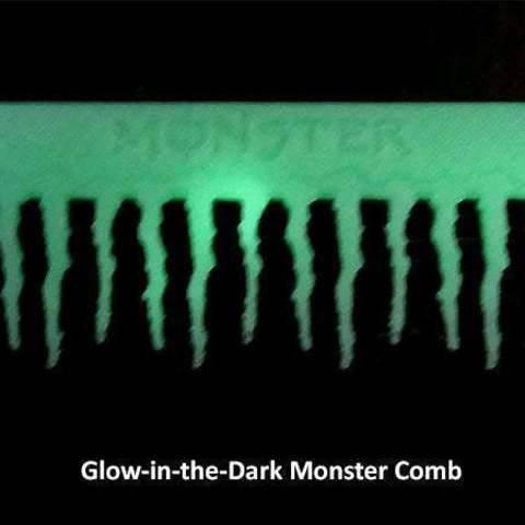 34aeabdb8555d23c6cda8fbe4e7f499a_display_large.jpg Download free STL file 'Monster' Comb • Object to 3D print, Muzz64