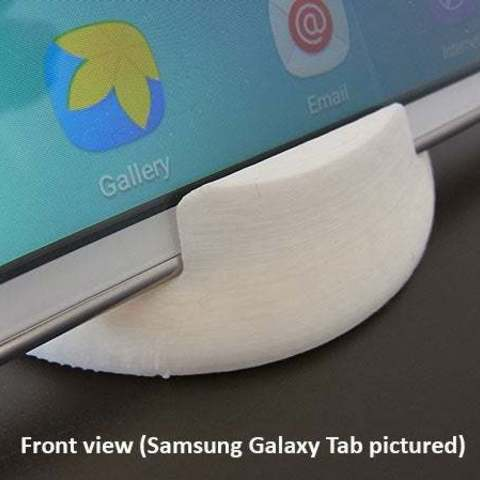 e9afdb152f50695fed88fef64c3ddac9_display_large.jpg Download free STL file Tablet / Phone Stand • Object to 3D print, Muzz64