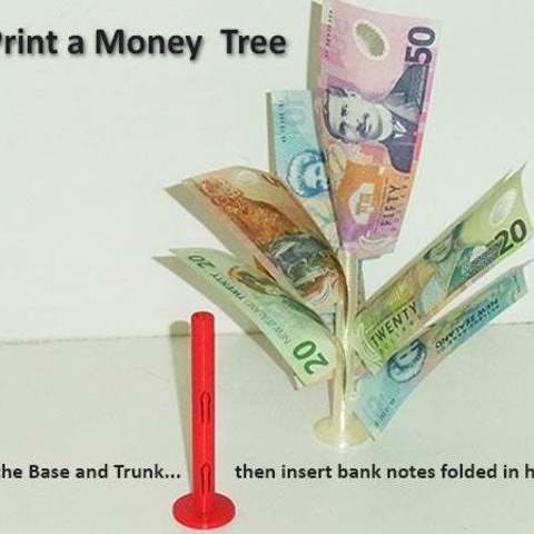instructions_display_large.jpg Download free STL file Money Tree... Money does grow on trees! • 3D print design, Muzz64
