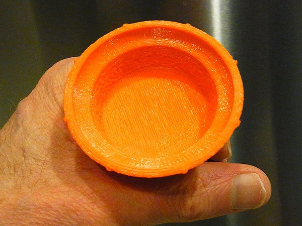 inside_display_large.jpg Download free STL file Ice Cream Cone - Just like a regular cone but reusable! • 3D print design, Muzz64