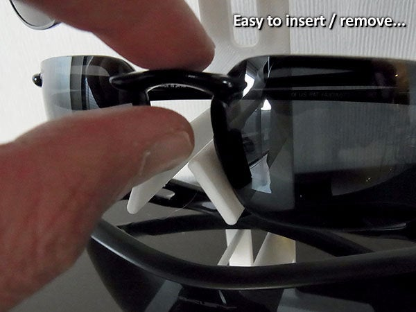 e0262271572163e8b9f4892f75c88d31_display_large.jpg Download free STL file Universal Glasses Stand • 3D print design, Muzz64