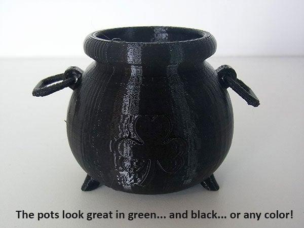 dc49d376aa962c108230fa288ba803c2_display_large.jpg Download free STL file Irish Pot of Gold • 3D printing object, Muzz64