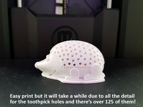 c634ee36a96a24c65ddf6beda9fbe814_display_large.jpg Download free STL file Porcupick • Model to 3D print, Muzz64