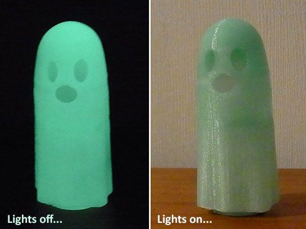 lights_display_large.jpg Download free STL file Wobbly Ghosts! • 3D print model, Muzz64