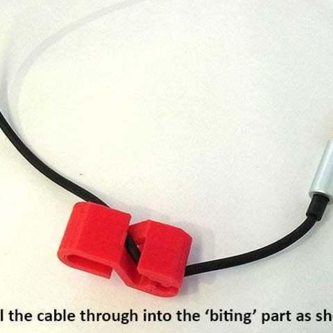 177c523fcfd2354038e1c9464836adbf_display_large.jpg Download free STL file Earphone Cable Clip • 3D print design, Muzz64